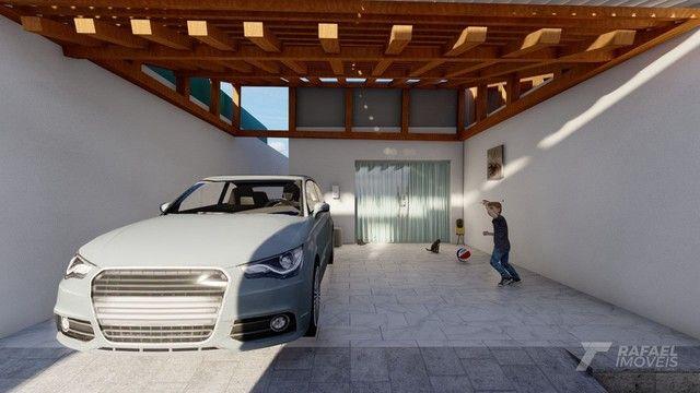 Casa à venda com 3 dormitórios em , cod:0004 - Foto 2