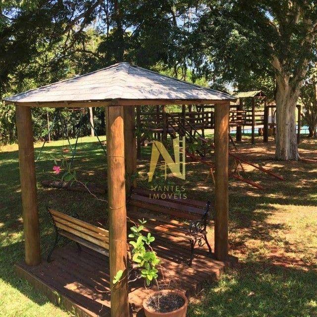 Terreno à venda, 250 m² por R$ 209.000,00 - Jardim Montecatini - Londrina/PR - Foto 11
