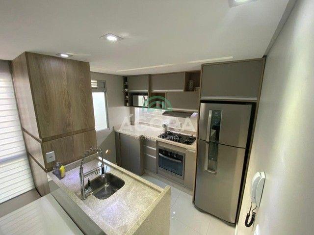 Apartamento à venda com 2 dormitórios em São josé, Canoas cod:9345 - Foto 3
