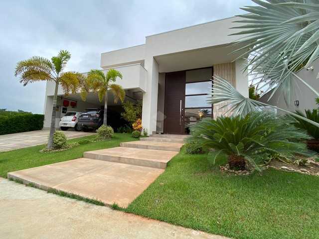 Casa de condomínio à venda com 4 dormitórios cod:BR4CD12210 - Foto 2