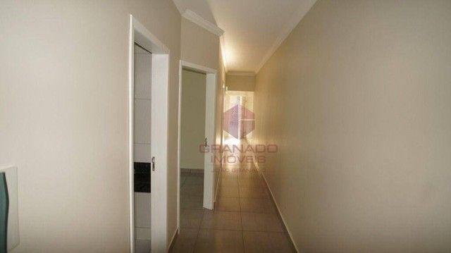 Casa com 3 dormitórios para alugar, 119 m² por R$ 1.200,00/mês - Jardim Tóquio - Maringá/P - Foto 13