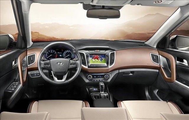Hyundai Creta 2.0 16v Prestige - Foto 12