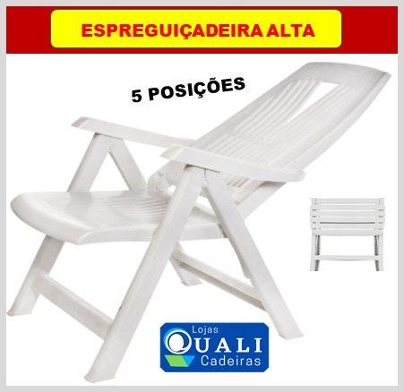 cadeira plastica, cadeiras plasticas - Foto 6