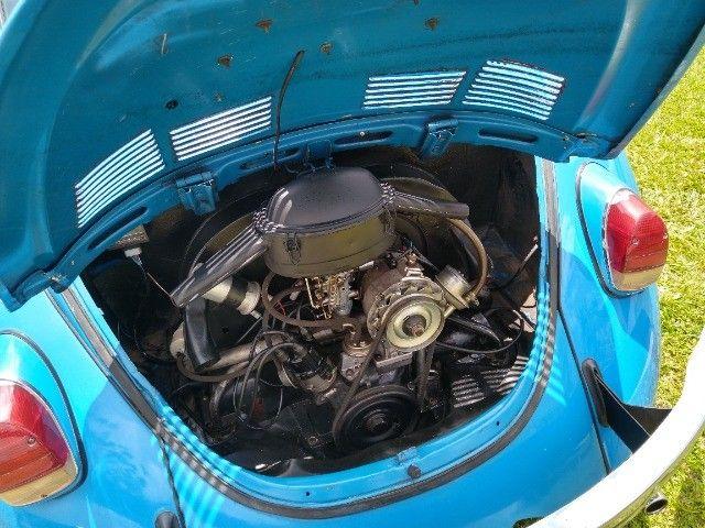 VW - Fusca 1500  oportunidade  - Foto 11