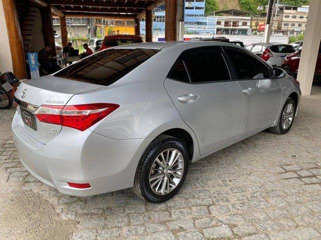 Toyota- Corolla 2.0 XEI 2015 + IPVA 2021 pago. - Foto 3