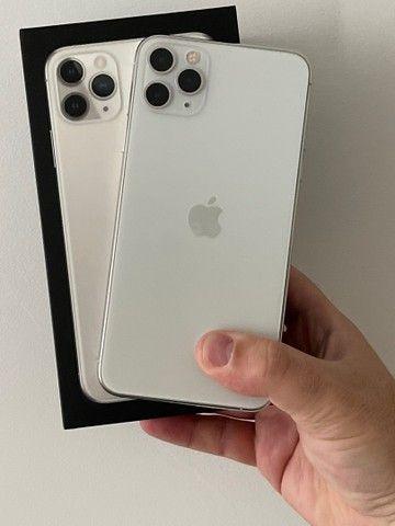 iPhone 11 Pro Max 256GB Na garantia Apple