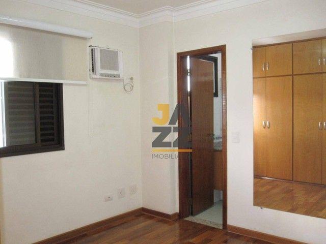 Apartamento com 3 dormitórios à venda, 86 m² por R$ 390.000,00 - Alto - Piracicaba/SP - Foto 4