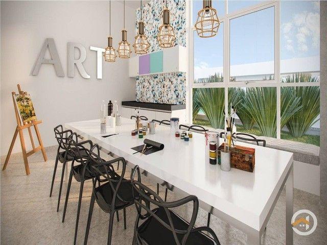 Apartamento à venda com 3 dormitórios em Park lozandes, Goiânia cod:2773 - Foto 20