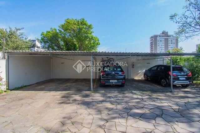 Apartamento para alugar com 1 dormitórios em Santana, Porto alegre cod:323290 - Foto 16