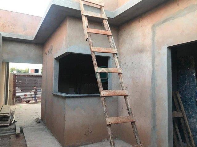 Casa moderna no Vila Ipiranga - Foto 4