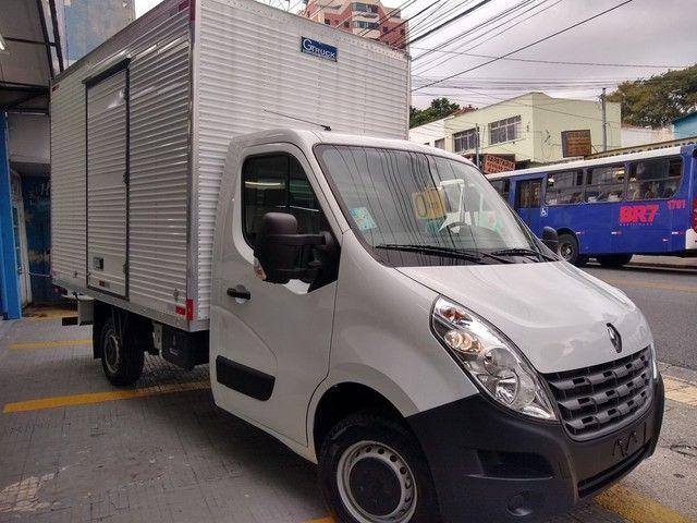 Master 2.3 dCi Chassi 16V Diesel zero Km - Foto 3