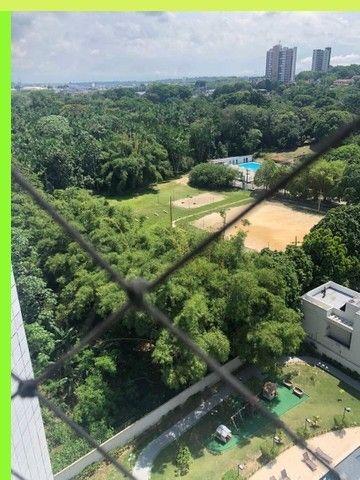 Adrianópolis Condomínio maison verte morada do Sol Apartamento 4 S phvlurbixo stjvloacxn - Foto 16