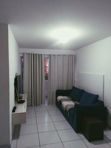 Repasse de Apartamento no bairro Cidade dos Colibris.