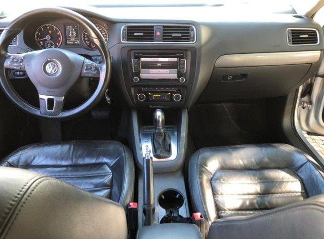 Jetta Comfortline 2.0 TSI 16V 4p Tiptronic 2011 - Foto 4