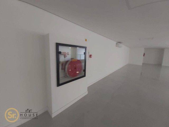 Sala para alugar, 350 m² por R$ 18.000/mês - Centro - Balneário Camboriú/SC - Foto 6