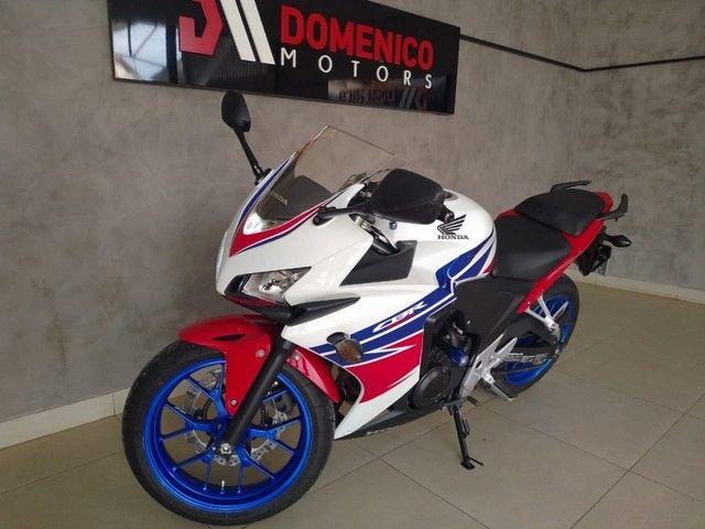 Honda CB 500 r P - Foto 6