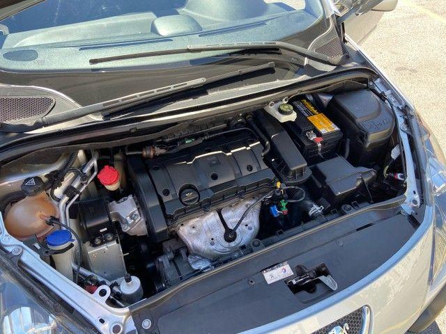 Peugeot 307 1.6 Flex Presence 2012 Manual  - Foto 9