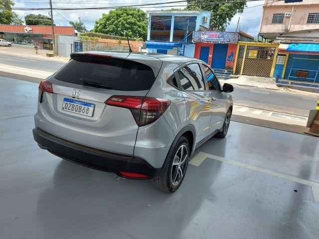 Honda HRV (2020) aceito carro menor - Foto 12