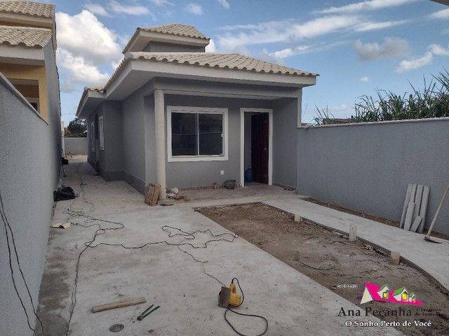 Casa Linda a venda, 2 Dormitórios em Itaipuaçú!