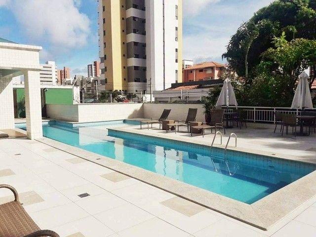 Apartamento para venda com 122 metros quadrados com 3 quartos em Aldeota - Fortaleza - CE - Foto 19