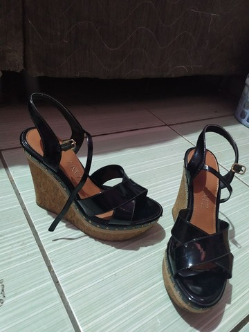 Sapatos seminovos - Foto 3