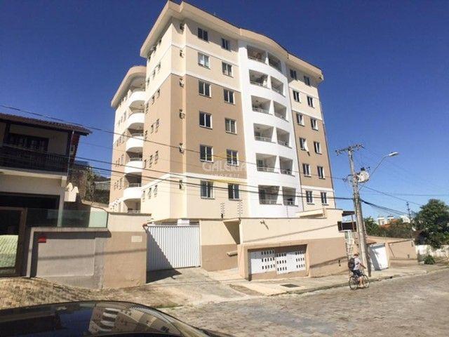 Apartamento à venda com 2 dormitórios em Santo antônio, Joinville cod:11838 - Foto 12