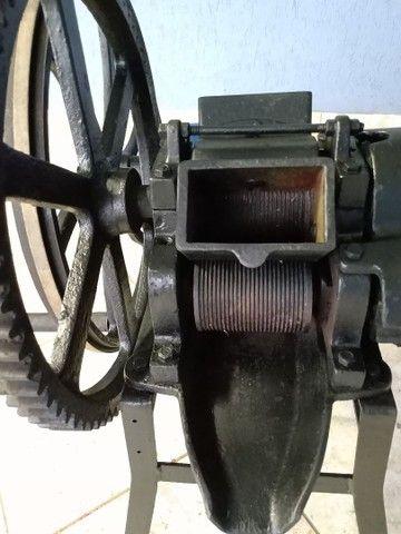 Garapeira  industrial, 110/220 volts. - Foto 4