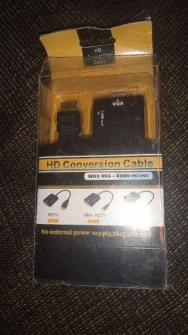 Cabo HDMI  - Foto 2