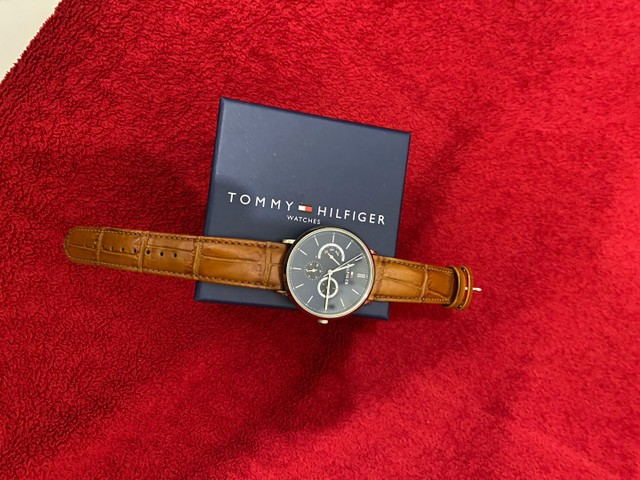 Relógio Tommy Hilfiger - Foto 3