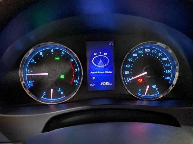Corolla XEI 2.0 Aut. 18/19 - Foto 14