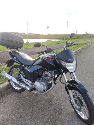 Moto CG 150 TITAN - Foto 2