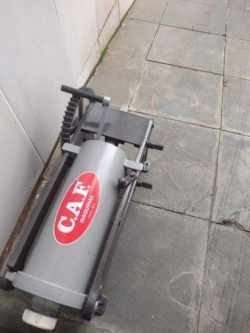 Canhão 8 kg caf - Foto 6
