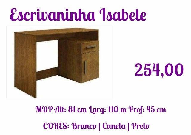 -Mesa de Computador - Foto 3