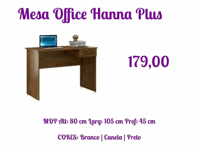 -Mesa de Computador