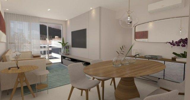 Apartamento 85m² Rua Conde De Bonfim, 850 Tijuca R.J (A-I.V.000007) - Foto 6