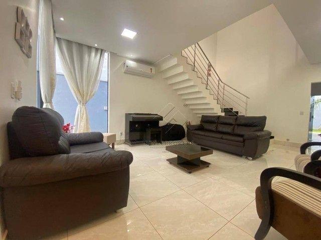 Sobrado com 5 dormitórios à venda, 298 m² por R$ 735.000,00 - Parque do Lago - Várzea Gran - Foto 3
