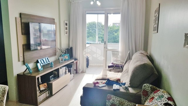 Apartamento à venda com 2 dormitórios em Centro, Canoas cod:9936292 - Foto 3