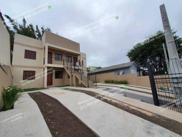 Aptos 2 Dormitórios Bom Sucesso Gravataí Casa Verde Amarela!! - Foto 13