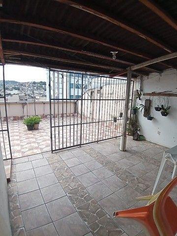 J7 - Excelente Cobertura de 3/4 e Terraço, c/ Linda Vista, no M. Honório. Exc. Localização - Foto 18