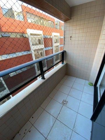 Apartamento 2 quartos a 50m do mar do Cabo Branco  - Foto 10