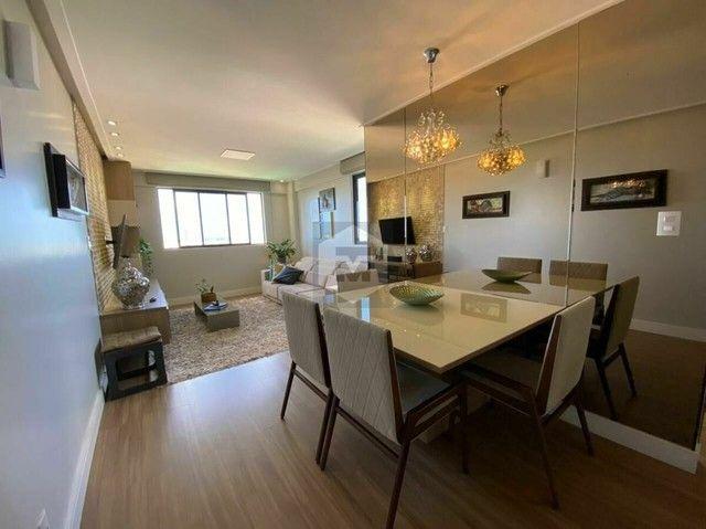 Apartamento top e Mobiliado com 3 quartos - Foto 15