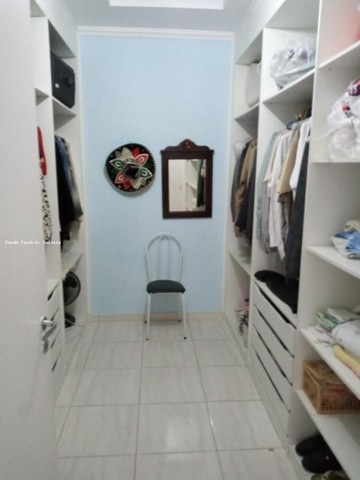 Casa em Condomínio para Venda Vargem Grande Paulista / SP - Santa Adélia - 520,00 m² - Foto 3