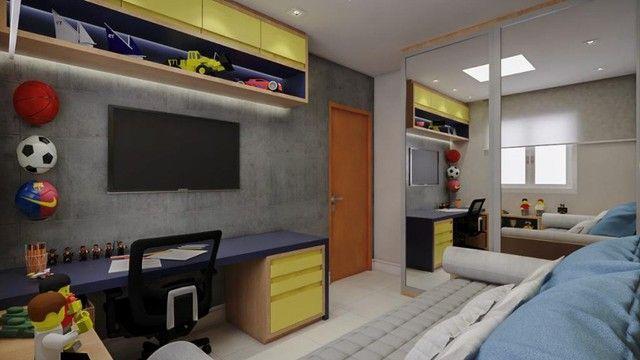 3 quartos 103 m² - Águas Claras - Entrada 25% - Edifício Costa Azul - Foto 10