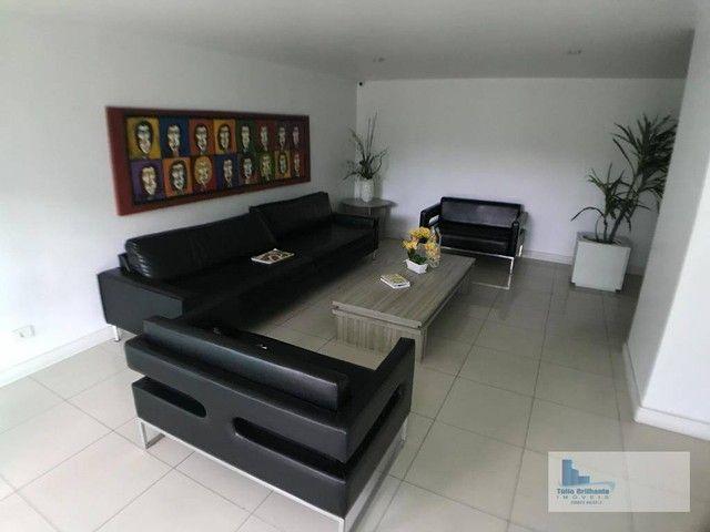 Apartamento com 3 dormitórios à venda, 65 m² por R$ 350.000,00 - Imbiribeira - Recife/PE - Foto 5