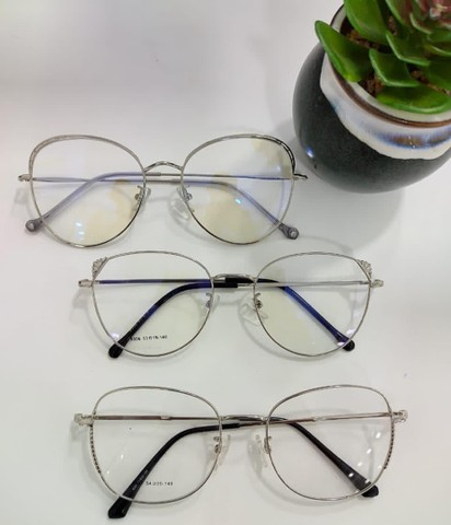 Óculos (Lentes Multifocais, Monofocais) - Foto 3