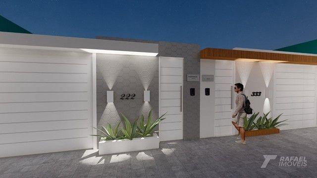 Casa à venda com 3 dormitórios em , cod:0004 - Foto 8