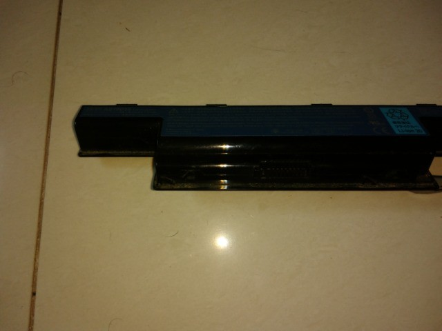 Bateria para notebook ACER - Foto 2