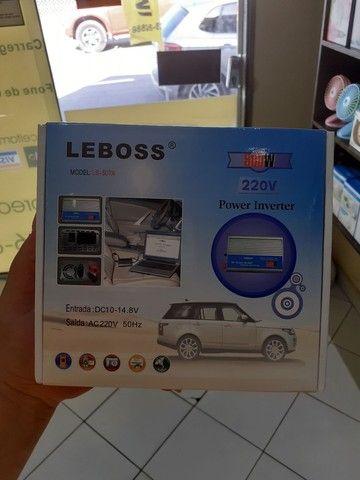 Inversor 500W Leboss 12v 220V