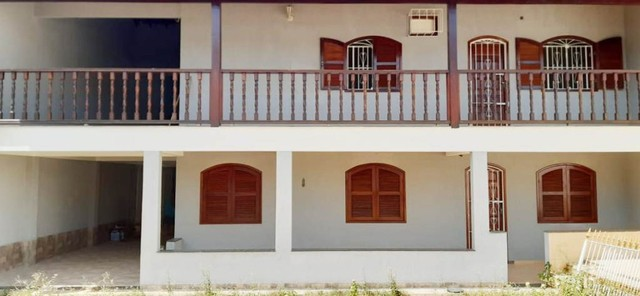 Casa 5 Quartos 2 Suítes e piscina em Porto da Roça - Foto 4