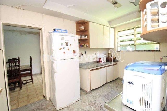 Casa à venda com 5 dormitórios em Santa efigênia, Belo horizonte cod:825592 - Foto 15